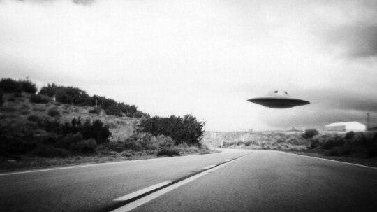 Where the Most UFO Sightings Are