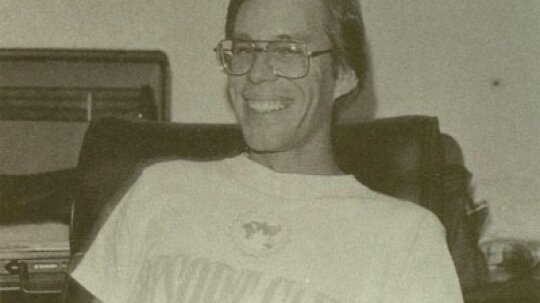 Bob Lazar, UFO Hoaxster