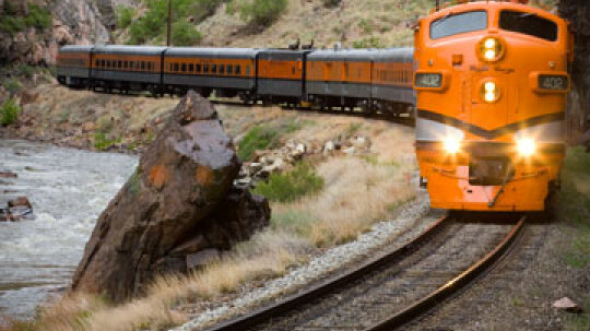 Ultimate Guide to Wine Country Trains