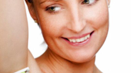 Top 5 Tips for Preventing Underarm Razor Burn