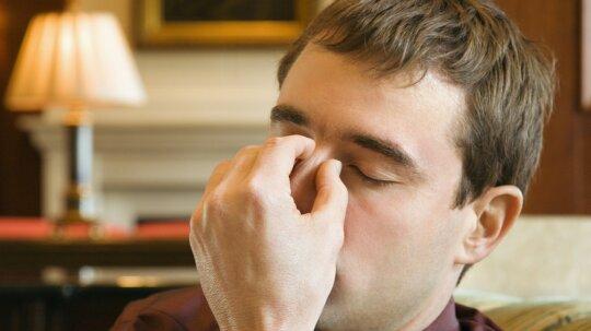 Understanding Sinus Congestion