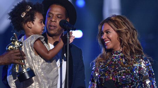 10 Most Unique Celebrity Baby Names