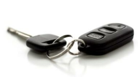 Can other people unlock my car door with their remote?