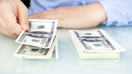 How are unsecured claims treated in bankruptcy?