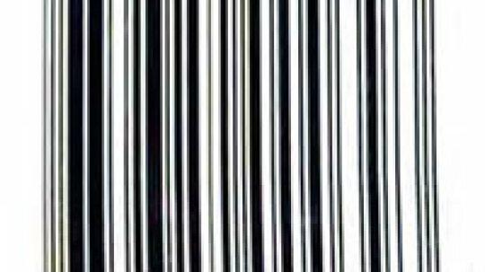 How UPC Bar Codes Work