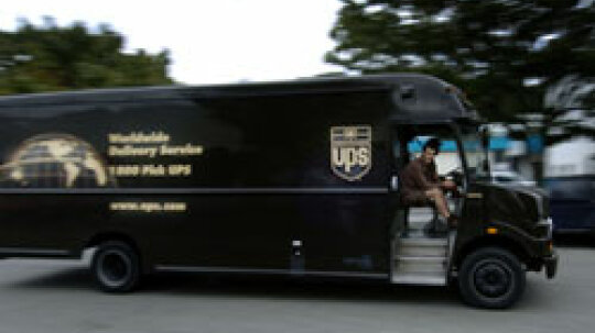 How UPS Works