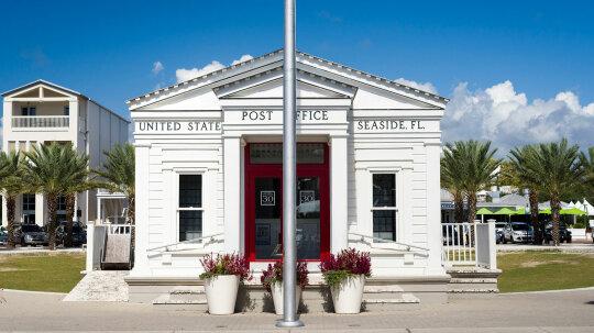 How the U.S. Postal Service Works