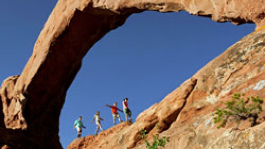 5 Family Vacation Traditions