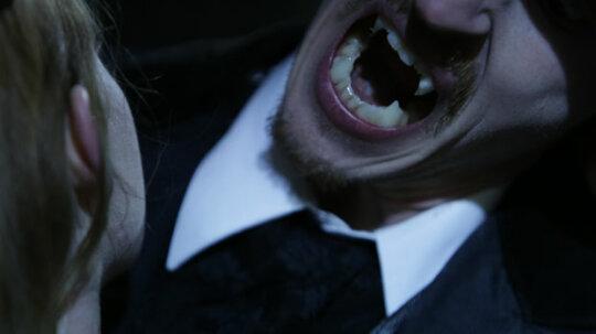 How Vampires Work