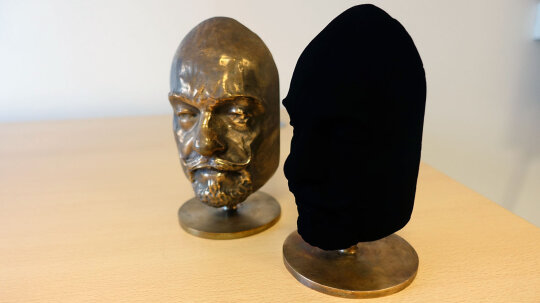 Is Vantablack Really the Blackest Black?