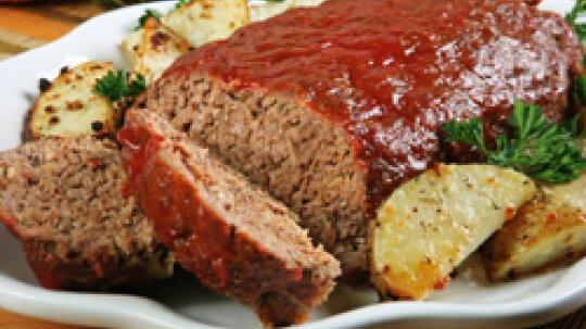 5 Variations on Meatloaf