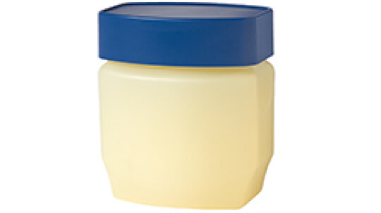 Is Vaseline good for dry skin?