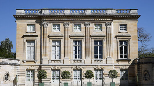 Does Marie Antoinette Still Roam the Halls of Versailles?