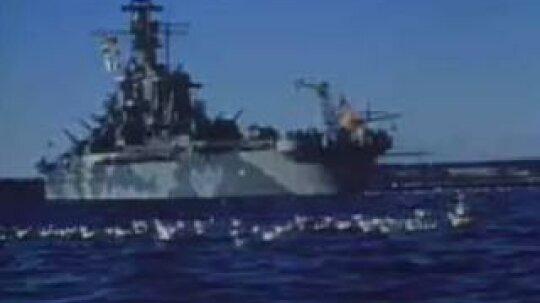 How Battleship Works