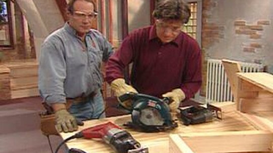 What's the difference between a hammer drill and an impact driver?