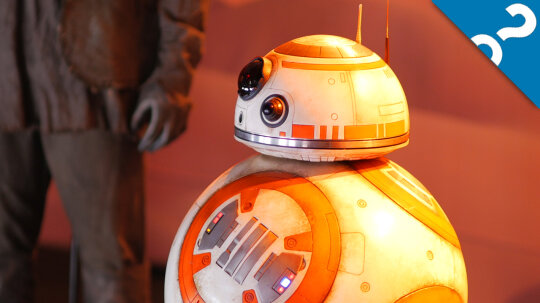 How Star Wars Works: The Props and Costumes of The Force Awakens