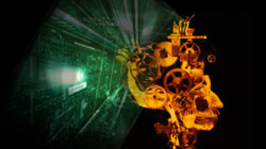 What is virtual memory?