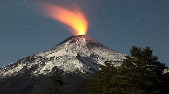 How Volcanoes Work