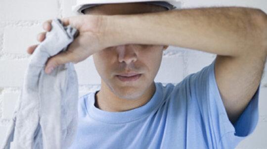 How Volunteer Burnout Works