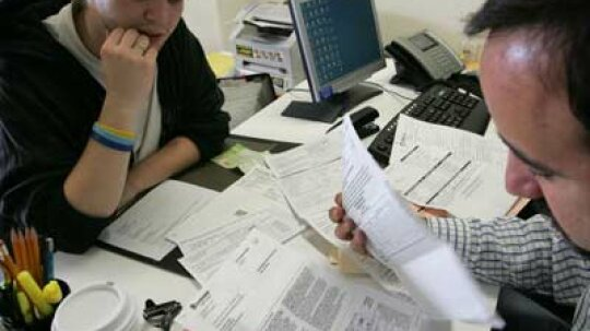 How to Volunteer Income Tax Assistance