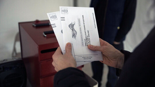 Vote By Mail: What You Need to Know for the 2020 Presidential Election