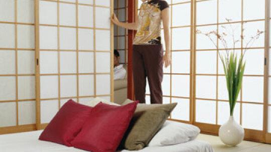 Shoji Screen Light Box