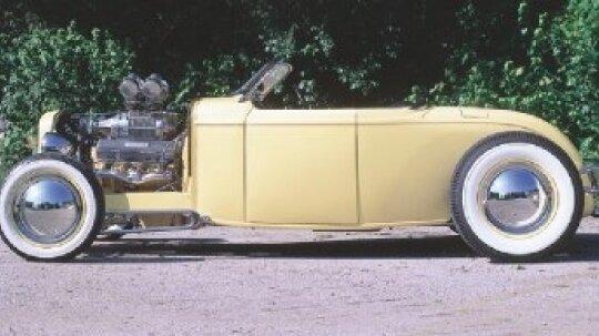 Wetzels Roadster: Profile of a Hot Rod