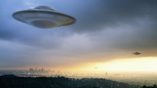 What are UFOs really?
