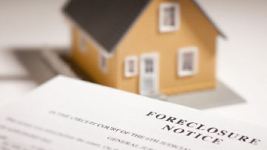 What Is Foreclosure Fraud?