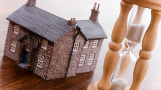 What's a short sale, and why can they take longer to close?