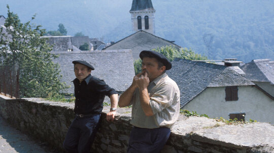 Just Put Your Lips Together and Blow: How Whistled Languages Work