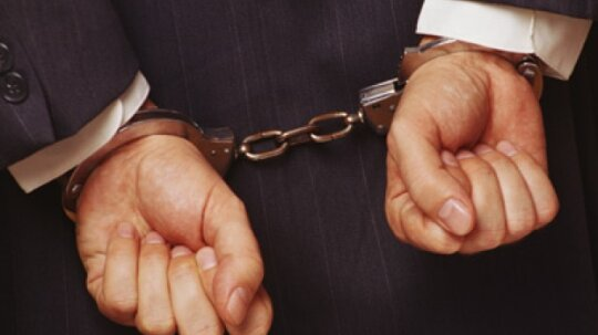 How White-collar Crime Works