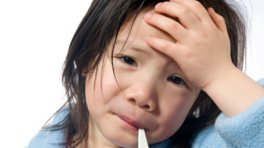 Why do we get sick?