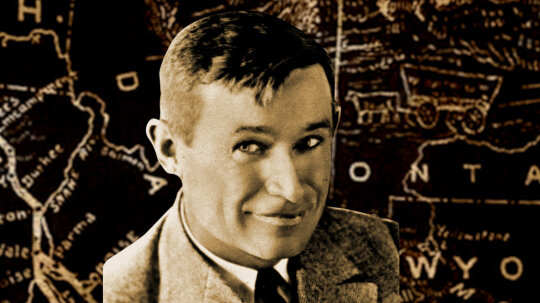 7 Cool Facts About Will Rogers, Cowboy, Humorist, Self-declared President