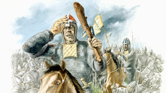 From William the Bastard to William the Conqueror: The King Who Transformed England
