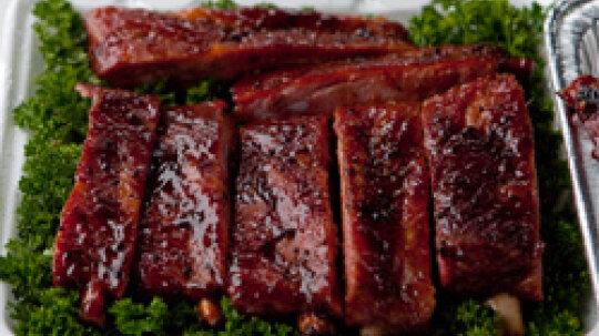 BBQ Pitmasters Recipes