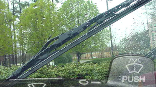 How Windshield Wipers Work