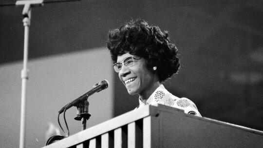10 Pioneering Female Politicians