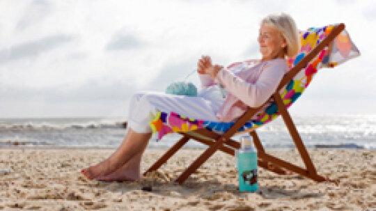 Top 5 Retirement Activities for Women