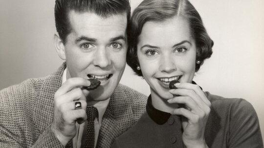 Do women have a better sense of taste than men?