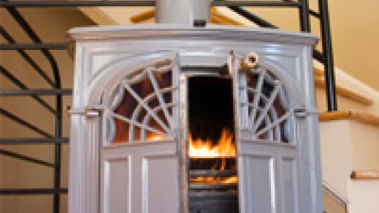 How to Install a Wood Burning Stove