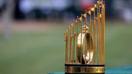 How the World Series Works