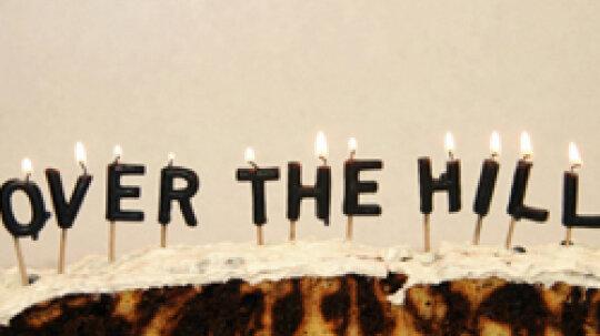 5 Worst Birthday Party Themes