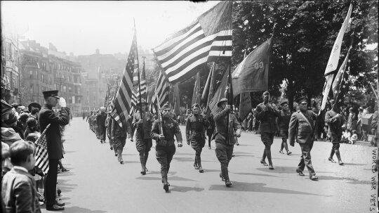 Why World War I Became the 'Forgotten War'