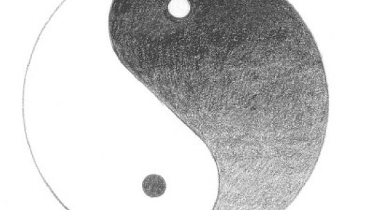 Yin and Yang Overview