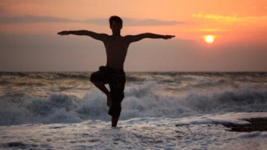 How Yoga for Triathletes Works