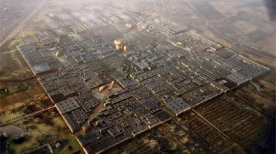 Is a zero-carbon, zero-waste, zero-car city on the horizon?