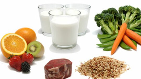 Zone Diet: What You Need to Know