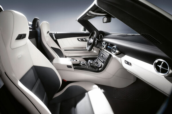 10 Car Features We Wish Came Standard