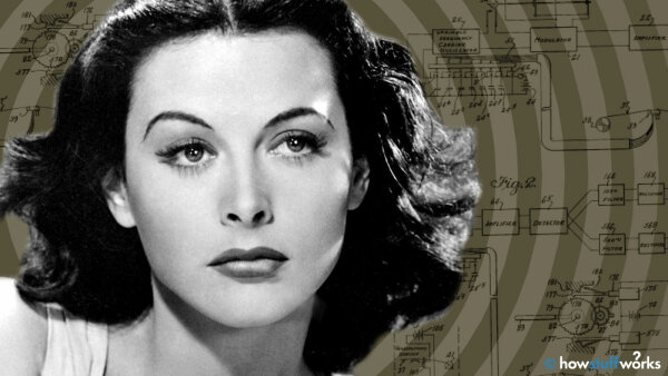 How Hollywood Screen Siren Hedy Lamarr Helped Pioneer WiFi and GPS